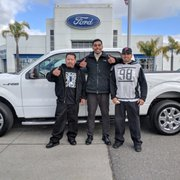 the ford store san leandro 89 photos 466 reviews car. Black Bedroom Furniture Sets. Home Design Ideas
