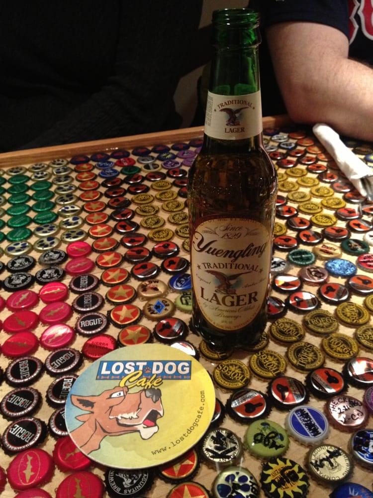 Lost Dog Cafe Arlington Yelp