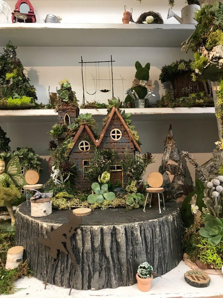 Shelby's Garden