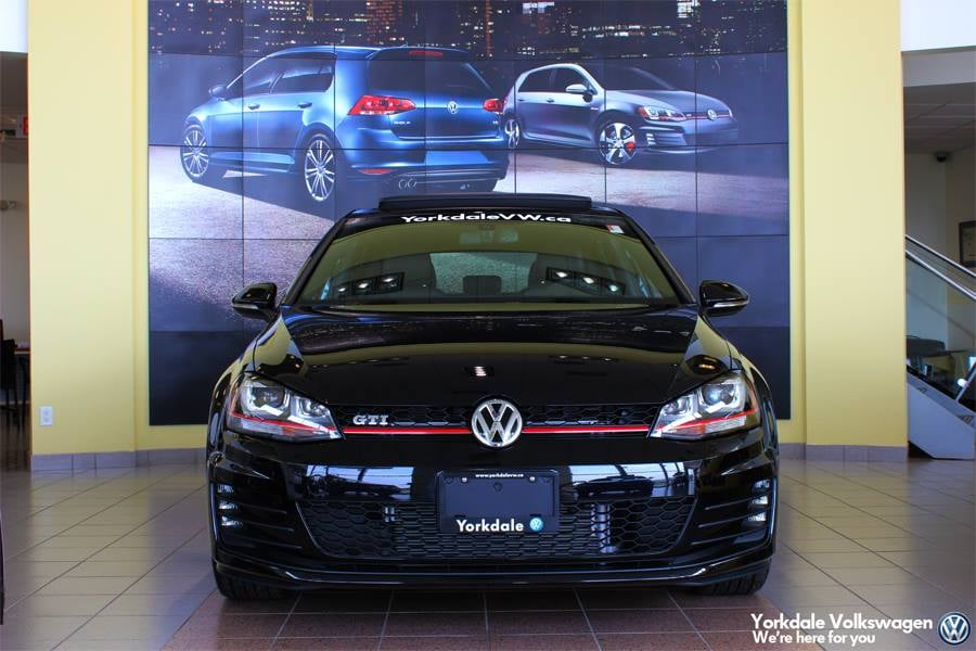 Photos for Yorkdale Volkswagen - Yelp