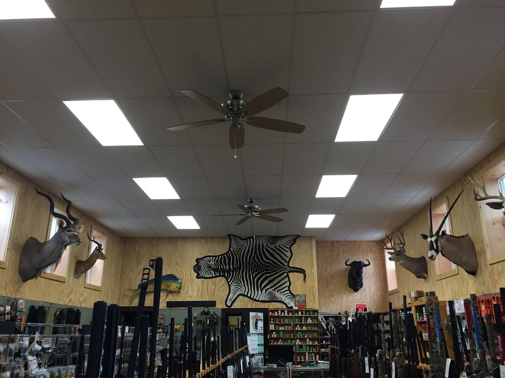 National Sporting Goods: 1241 Allegheny St, Jersey Shore, PA