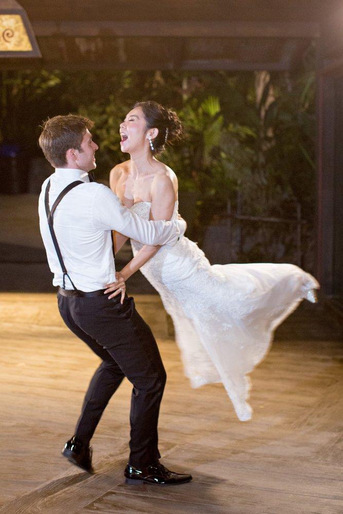 Danse avec Liza