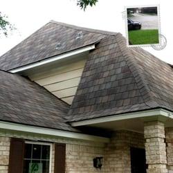 Photo Of New Age Roofing   Houston, TX, United States. Merlot 40 Yrs