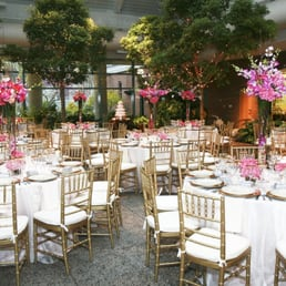 The Atrium At Meadowlark Botanical Gardens 13 Photos 13 Reviews Venues Event Spaces