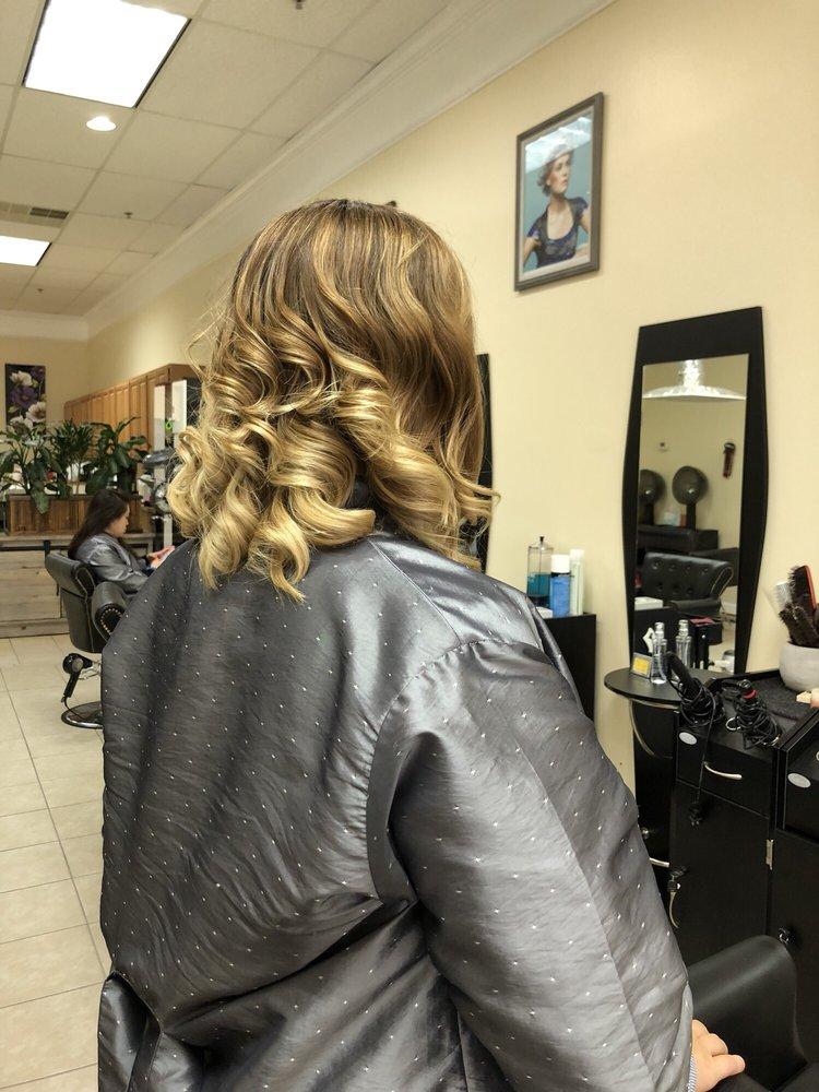 Hair Sense: 24650 Southpoint Dr, Chantilly, VA
