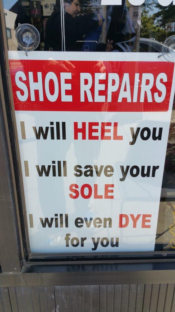 Bayside Hills Shoe Service: 212-01 48th Ave, Oakland Gardens, NY