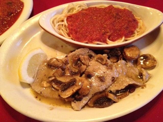 Carluccio S Italian Restaurant Las Vegas Nv