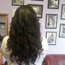 Photo Of Dubis Hair Extensions Designs