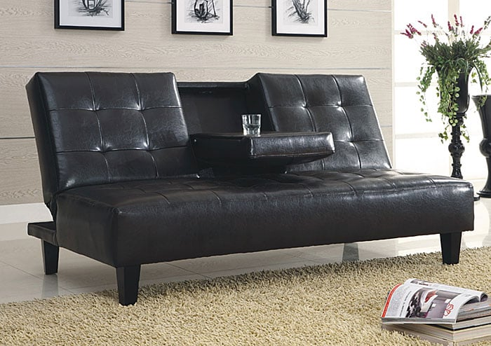 sofa bed with cup holder only yelp