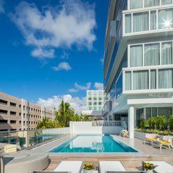 Photo Of Hyatt Centric South Beach Miami Fl United States