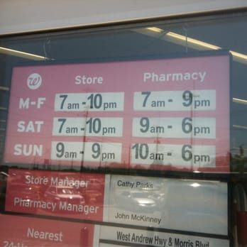 Walgreens - Drugstores - 251 S Cumberland St, Morristown, TN
