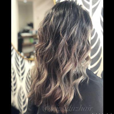 Leigh Ann Kimbrough Hair Artist