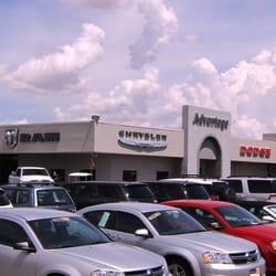 Advantage Dodge Ram Chrysler Jeep Fiat Car Dealers E Main - Chrysler dealership phone number