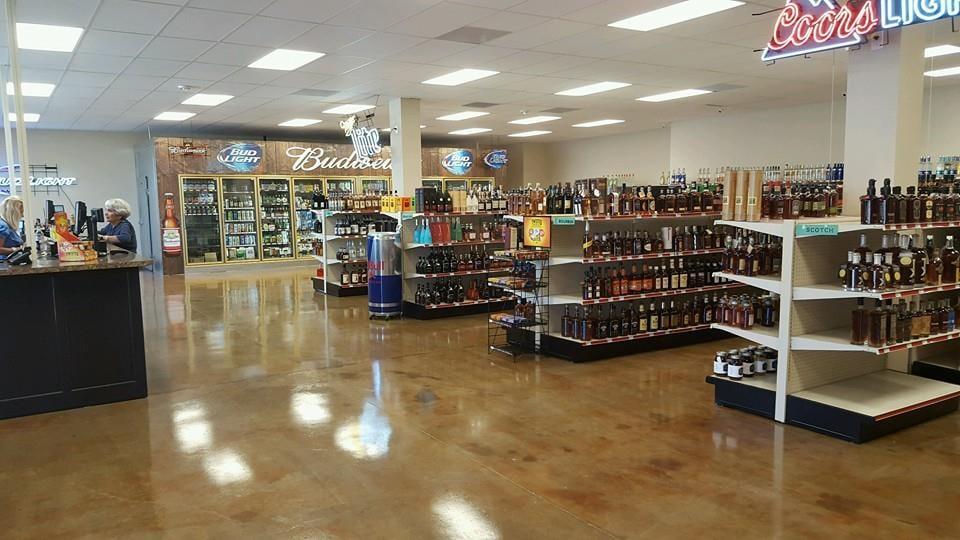 Raymonds Liquor Stop Is The Closest Liquor Store To Mansfield Texas - Closest flooring store