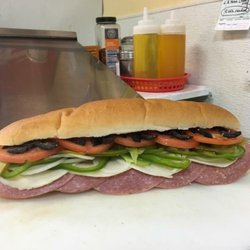 moes subs