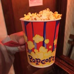 Photo Of Regent Theatre Arlington Ma United States Small Fresh Popcorn