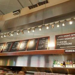 Photo Of S Pizza Richmond Va United States The Menu