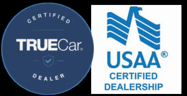 Used Car True Car >> Truecar & USAA Certified Used Car Dealership - Yelp