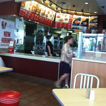 KFC/Long John Silvers - CLOSED - Fast Food - South Southlands Pkwy ...