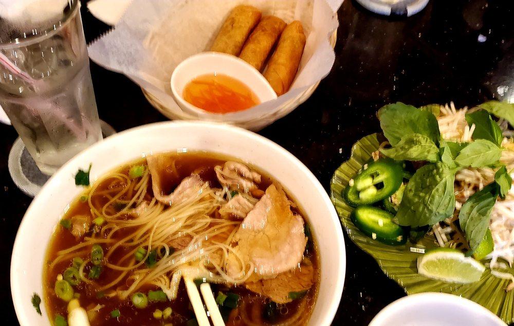 Pho Saigon: 2902 Hardy St, Hattiesburg, MS