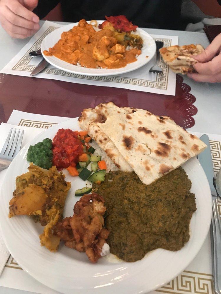 Amar India Restaurant: 2751 Miamisburg Centerville Rd, Dayton, OH