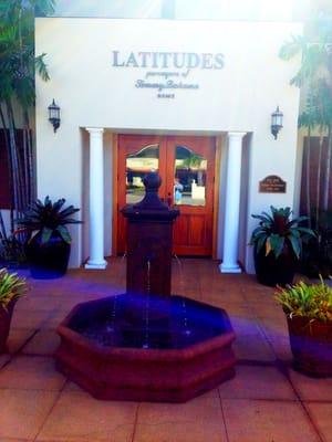 Photo Of Latitudes   Kahului, HI, United States. Tommy Bahama Furniture  Store.