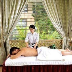 Asian massage parlor in charlottesville va