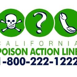 The California Poison Control System - CLOSED - Community Service\/Non-Profit - Sacramento, CA