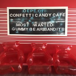 Confetti Candy Cafe - 2019 All You Need to Know BEFORE You