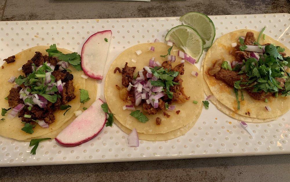 Blue Taco: 303 Pine St, Mount Vernon, WA