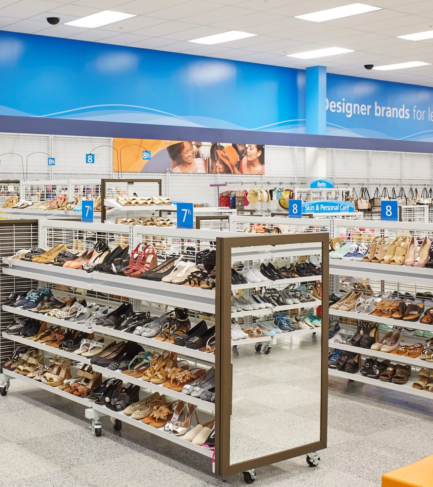 Ross Dress for Less: 8355 Rogers Ave., Fort Smith, AR