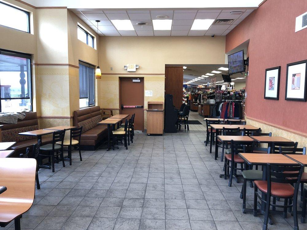 Subway Restaurants: 2495 210th Ave, Percival, IA