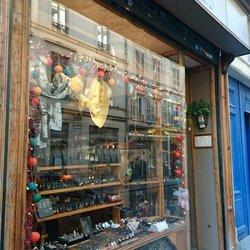 Bijouterie rue du commerce paris