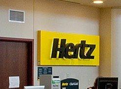 Hertz Rent A Car: 6100 W Everett Mckinley Dirksen Pkwy, Peoria, IL