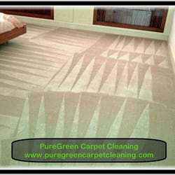 Photo Of Puregreen Carpet Upholstery Cleaning New York Ny United States
