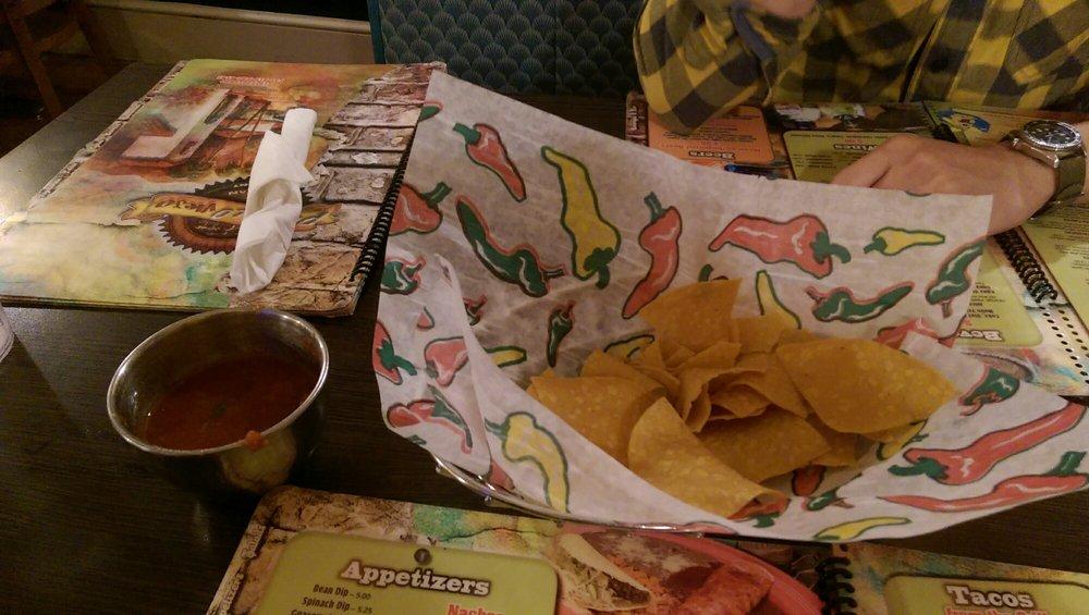 Pueblo Viejo Mexican Restaurant Hillsborough Nc