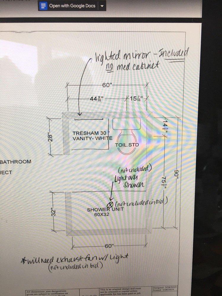 Renew Construction: 3471 Smith Valley Rd, La Crosse, WI