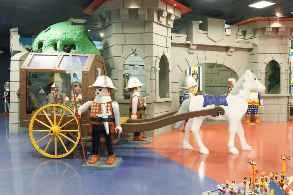 Playmobil Funpark Closed 47 Photos 26 Reviews Toy S 8031 N Military Trl Palm Beach Gardens Fl Phone Number Last Updated December 17