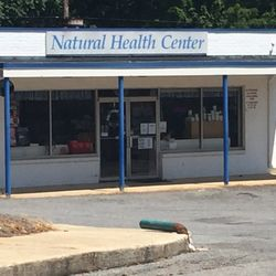 Natural Health Center Madison Heights Va