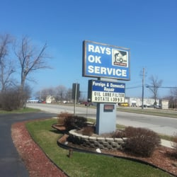 Ray S Ok Service Auto Repair 4100 W Loomis Rd Milwaukee Wi Phone Number Yelp