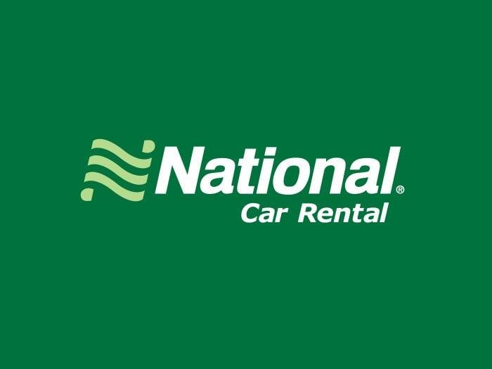 National Car Rental: 1100 Frank Andrews Blvd, Alexandria, LA