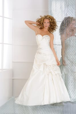 Anna Louise Gowns - Bridal - 345 Stockfield Road, Birmingham, West ...