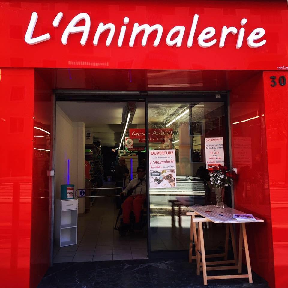 L animalerie les briconautes richiedi preventivo for Ads briconautes