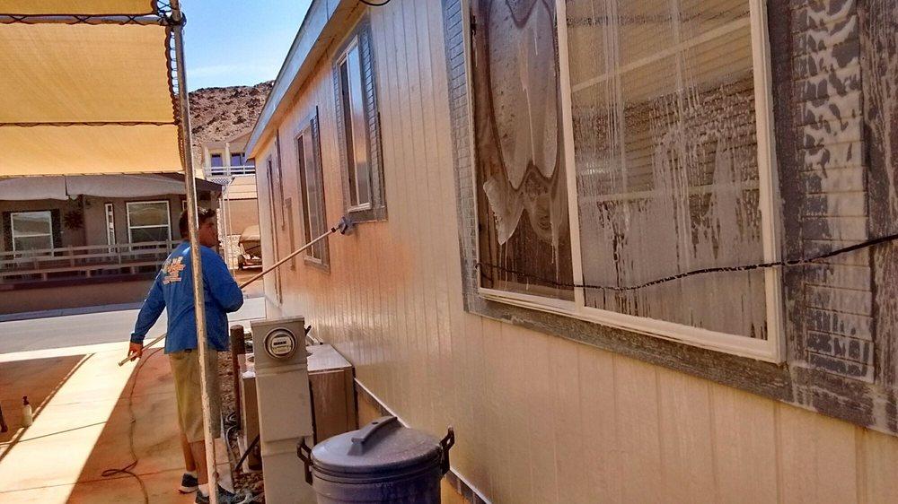 J&R Mobile Wash: 1227 S 7th Ave, Yuma, AZ