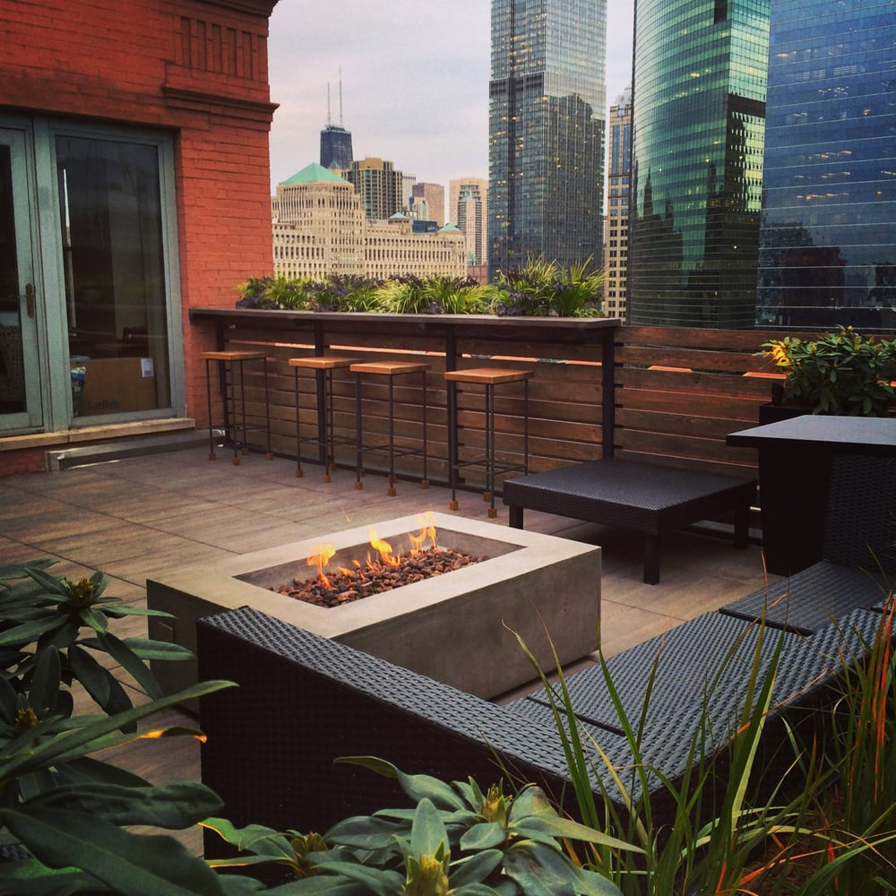 Rooftopia: 4200 W Diversey, Chicago, IL