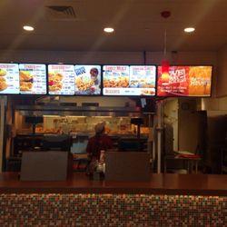 Popeyes Louisiana Kitchen 10 Photos Fast Food 288 Lewiston