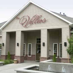 Villas At Meadow Springs Richland Wa