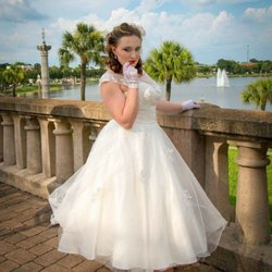 Photo Of Edwards Macy Bridal Lakeland Fl United States