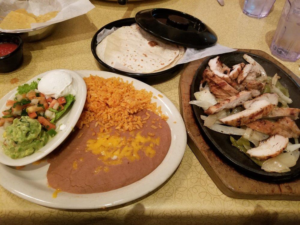 Cristina S Mexican Restaurant Mckinney Tx