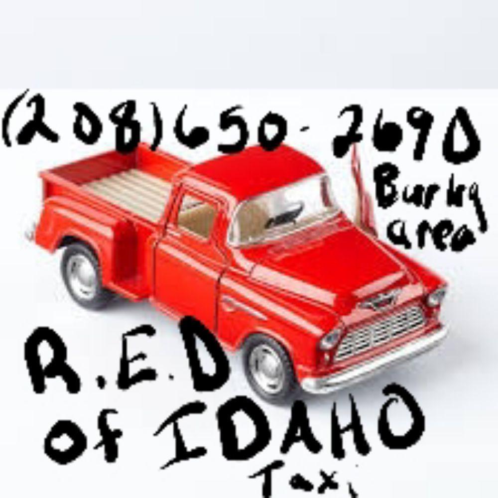 RED of Idaho: Burley, ID